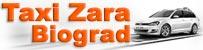 Taxi Zadar Biograd   Transfer Zadar Airport - Biograd