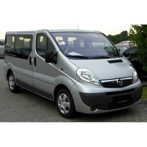 Opel Vivaro Minivan